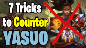 TFT How to counter Yasuo Teamfight Tactics